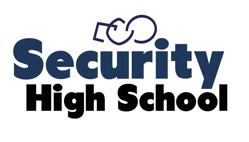 Logo de Security High School